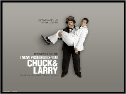 garnitur, Kevin James, I Now Pronounce You Chuck And Larry, Adam Sandler